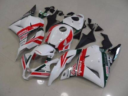CBR600RR Castrol colours******2012 + freebies. In stock in Sydney Moorebank Liverpool Area Preview