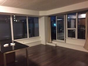 Sublet in fully furnished apartment