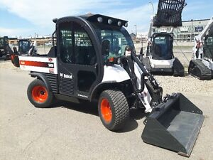 Bobcat 5600 Toolcat *ONLY 155 HOURS*