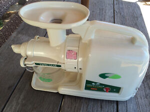 greenpower fuice extractor