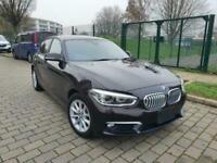 2020 BMW 118I BMW 118I STYLE 1600CC PETROL AUTO, FRESH IMPORT, VERIFIED MILEAGE
