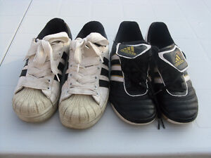 SOULIERS ADIDAS/ADIDAS SHOES