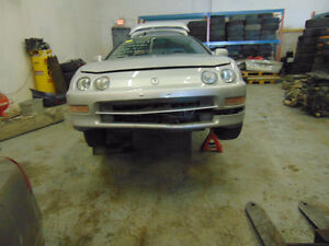 1998 Acura  Integra parting Out