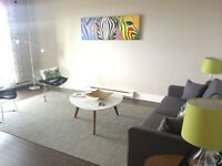 Beautiful renovated 2BDR located close to Montfort 1289$