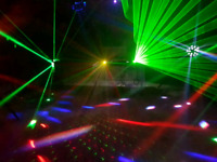 I'm Looking to dj in a club/Bar