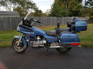 1985 GL1200I For sale