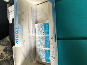 1 Day Acuvue Moist -6.00 exp 2021