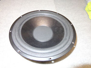 """10"""" SUBWOOFER - DRIVER ONLY FROM ENERGY POWER 10"""