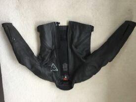 Dianese women's biker jacket