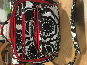 JU JU BE - BFF diaper bag