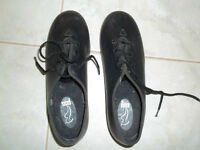 Kids stepdancing shoes size 13 and 13.5 (Block & Angelo Luzio)