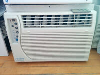 8000 BTU Window Air Conditioner - Delivery Available