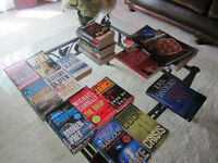 Mystery/ Suspense Novels