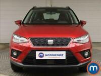 2018 SEAT Arona 1.0 TSI 115 SE Technology 5dr DSG Auto Hatchback Petrol Automati