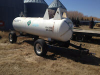 wanted - nh3 tanks