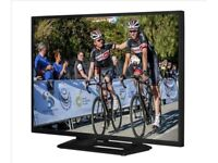 Philips 32-Inch Widescreen HD 1080p LED TV