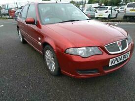 image for ROVER 45 1.4 CLUB SE 5 DOOR 2004 / 04 @ MCD CARS