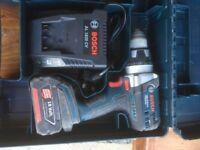 Bosch 18 VE-2-LI kit