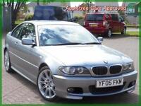 2005 (05) BMW 320Ci Sport