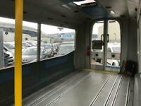 2007 MERCEDES SPRINTER 413 CDI MINIBUS IDEAL CAMPER AUTO GEARBOX LIGHTWEIGHT NOR