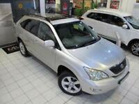 2004 LEXUS RX 300 3.0 SE 5dr Auto SAT NAV FULL LEATHER