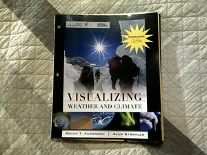 Visualizing Weather and Climate - Great Price