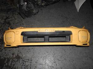 Subaru Impreza 2001 2002 Front bumper OEM