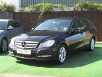 2012 Mercedes-Benz C Class 2.1 C200 CDI SE (Executive) 7G-Tronic Plus 5dr