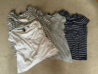 Maternity clothes size 16
