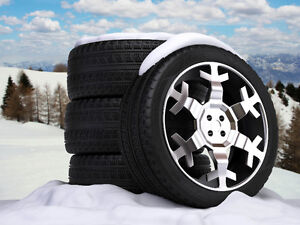 best prices on tires and rims. PERIOD ! Cambridge Kitchener Area image 1
