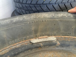Winter tire for sale London Ontario image 1