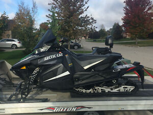 2013 Arctic Cat F1100 LXR - $6495