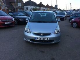 Honda Jazz 1.4 i-DSI SE CVT-7 Automatic 5DR - Low Mileage