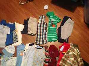 3-6 month boy clothes London Ontario image 2
