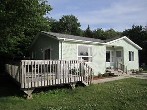 Price Drop! Cavendish PEI Cottage with Private Waterview