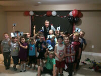 Kids Birthday Party? Look no further! Magician!!