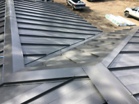 Need architectural sheet metal done?
