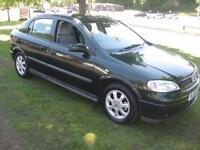 Vauxhall Astra CD 16V