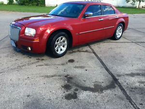 2008 Chrysler 300-Series Other