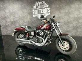 Harley Davidson Fat Bob FXDF 103 1690 15MY