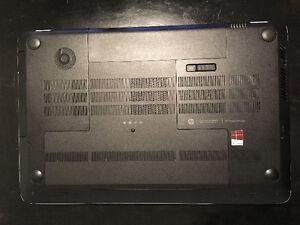 "HP Envy 17"" Laptop 12GB ram/1TB HDD (Mint Condition) Regina Regina Area image 7"