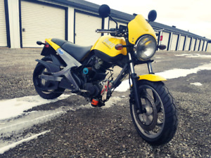 BUELL BLAST FOR PARTS OR REPAIR