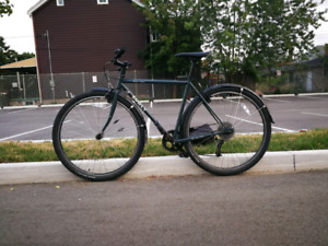 Trading surly cross check for any all-city that is 56cm