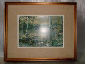 James L. Keirstead  art prints  for sale Kingston Kingston Area image 1