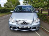 Mercedes A Class 1.7 A 180 ***SOLD SOLD SOLD***