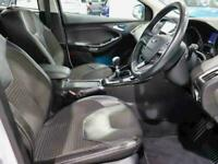 2016 Ford Focus 1.5 TDCi 120 Titanium X 5dr Hatchback Diesel Manual