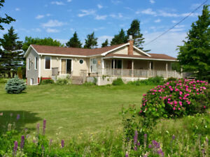 PEI Vacation Home for Rent