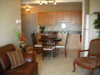 NEWER WATERVIEW FURNISHED / UNFURNISHED SUITES. SPECIAL OFFER