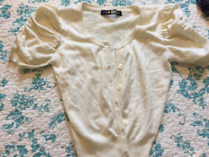 Ladies Size Small Assorted Clothing
