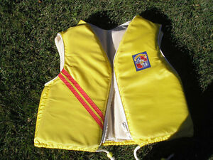 Stearns BOATING VEST ( PDF) Size Small - Chest 36 - 38.